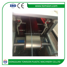 silicone tube silcone pipe making extruder machine for medical tube