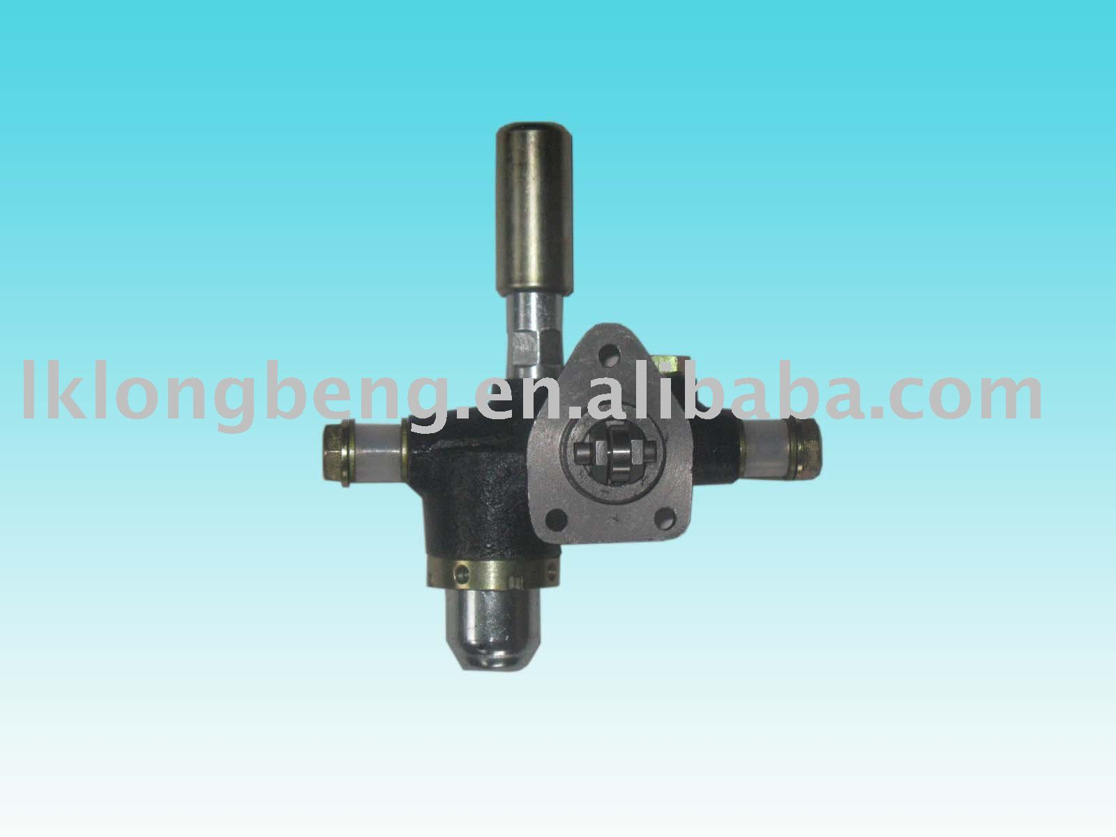 S302A Fuel supply pump