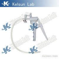 30119.01 Vacuum pump,hand-operated