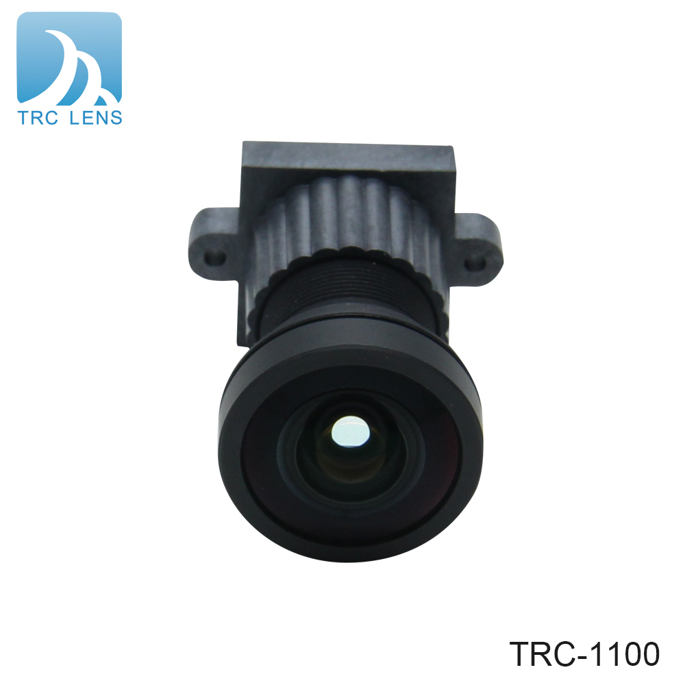 "hot sales 1/2"" fov 120 degrees m12 ip camera cctv lens for cmos camera module"