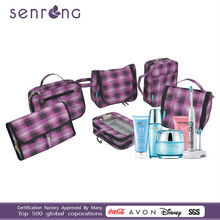 cosmetic bag display cosmetic bag organizer tas kosmetik murah