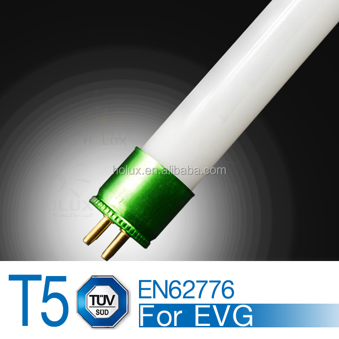 120lm/w T5 led tube replace traditional fluorescent lamp directly