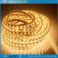 High quality RGB waterproof colorful super bright SMD 60leds 2 years warranty Flexible remote control Led Strip Lights