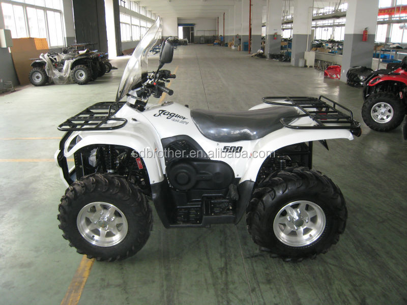 500cc ATV 2WD 4WD(4X4,4X2) with CE atv china wholesale,quad bike,buggy,atv 4x4,cf moto