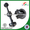 new full floating live axle for tricycle gear axle assembly