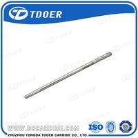 Power tool tungsten carbide milling cutters for sale