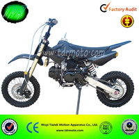powerful economic Kick start pit bike motorcycle