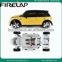 High Speed Firelap 1/28 scale 4wd mini z car mini rc cars