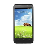 ZTE V965 Smartphone MTK6589 Quad Core Android 4.1 3G GPS OTG 4.5 Inch