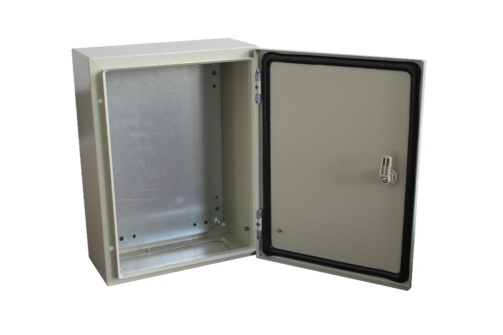 TIBOX UL new product steel wall mount distribution box