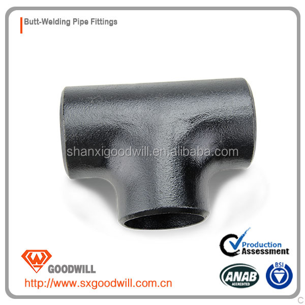"astm nps 8"" carbon steel bend pipe fitting"