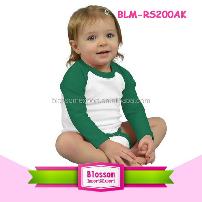2017 high quality unisex baby onesie summer fashion cotton bodysuit newborn baby clothes wholesale