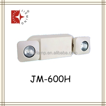 Outdoor emergency led exit light ul listed led emergency light buy emergency light led for Exterior emergency exit lights