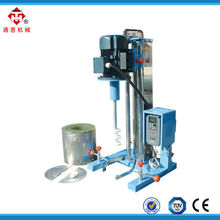 SDF 0.75kw grinding and dispersion machine for lab