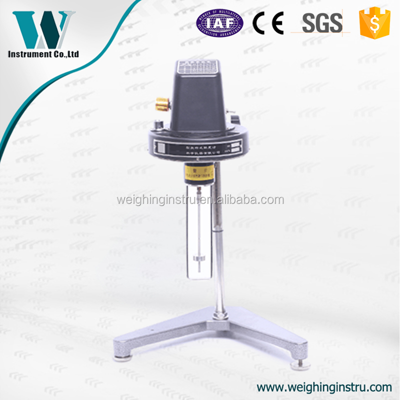 High Temperature viscosity Test Equipment