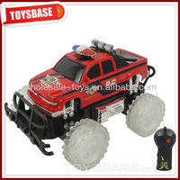 Die Cast Toy Jeep