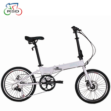 Super light complete folding bicycle for men or women with OEM design/best folding mountain bike/fold up bicycles for sale