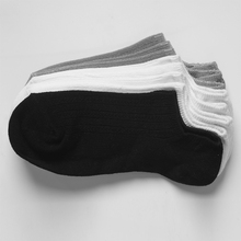 Bamboo Low Cut Anti-Bacterial 100% bamboo Half Hose Sock