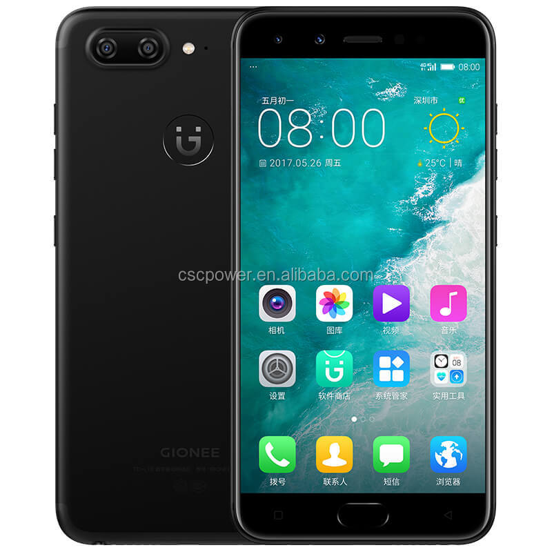 "4 Cameras Gionee S10 <strong>Android</strong> 7.0 4G LTE Helio 6G+64G 5.5"" Dual Camera 3D Selfie Cellphone China <strong>android</strong> <strong>phone</strong> Mobile <strong>Phone</strong>"