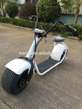 citycoco/seev/woqu 2 wheel personal electric scooter used