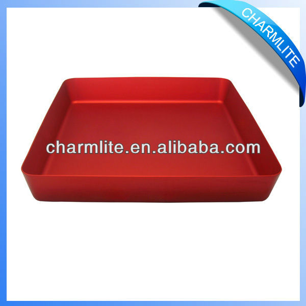 Aluminum Serving Tray CL-BT020
