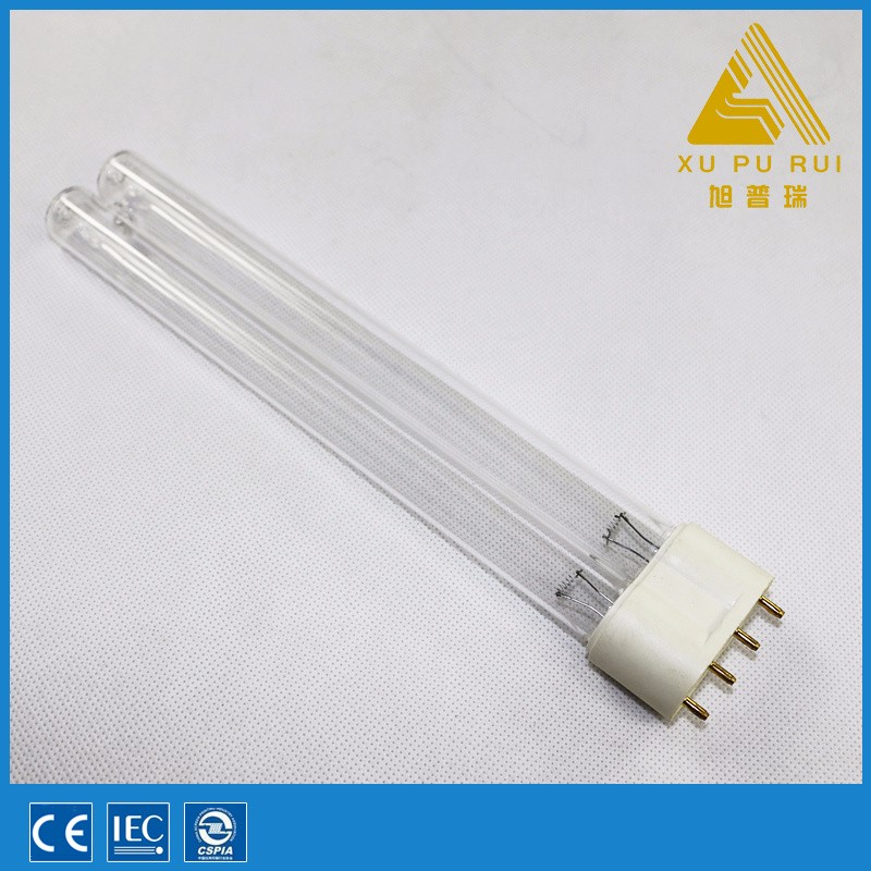 15w uv lamp for surface disinfection