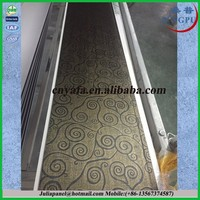 2016 Factory New Design Laminated Panel Haining Yafa