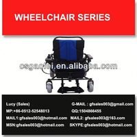wheel chairs used for battery operated wheelchair wheelchair hot sell