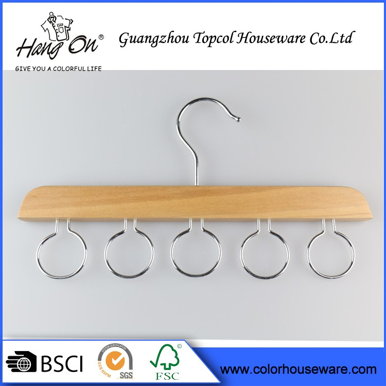 Model Wooden Hanger Wooden Hanger For Clothe
