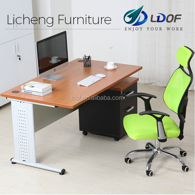 China office furniture/computer table models
