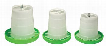 121a / 123a / 124a Gear Box Feeder Plastic For Poultry/ poultry farming equipment/ poultry equipment/ Poultry Feed