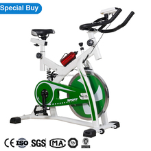 Exercise Bicycle Flywheels Magnetic Spin Bike for Sale