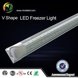 2015 new style and cheap high quality led glass