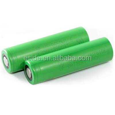 Sales us18650 vtc6 3000mAh li-ion battery with 18650 battery us18650gr g7