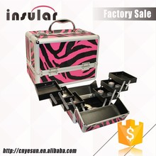 made in china alibaba manufacturer high quality cosmetic makeup case