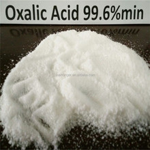 Using as dyeing auxiliary agent Oxalic Acid 99.6 % and CIF terms price oxalic acid dihydrate