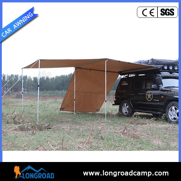 Offroad Camping Outdoor Car Awning