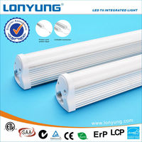 3years warranty led waterproof light for sauna integrated t8 tube 120cm