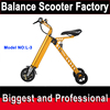 Self balancing scooter/ smart balance 2 wheels self electric balance scooter,Mini scooter