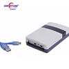 EPC GEN2 USB portable UHF RFID desktop reader/writer