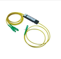 China Factory Optic Fusion Coupler Multimode Fiber Splitter ftth fused wdm couplers