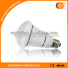led hs code for light bulb,9W E27 led bulb SMD5730 3 years warranty