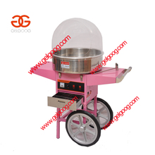 Electric Cotton Candy Machine| Electric Marshmallow Making Machine