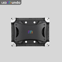 HD P4 SMD Full Color Indoor