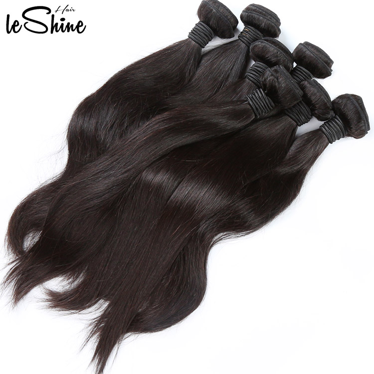 hot selling products fast shipping 7a brazilian unprocessed virgin straight hair