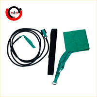 Swimming Training Resistance Bands With Nylon