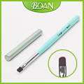 BQAN New Green Wood UV Gel Brush with Cap