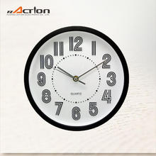 Wholesale home decoration analog wall clock