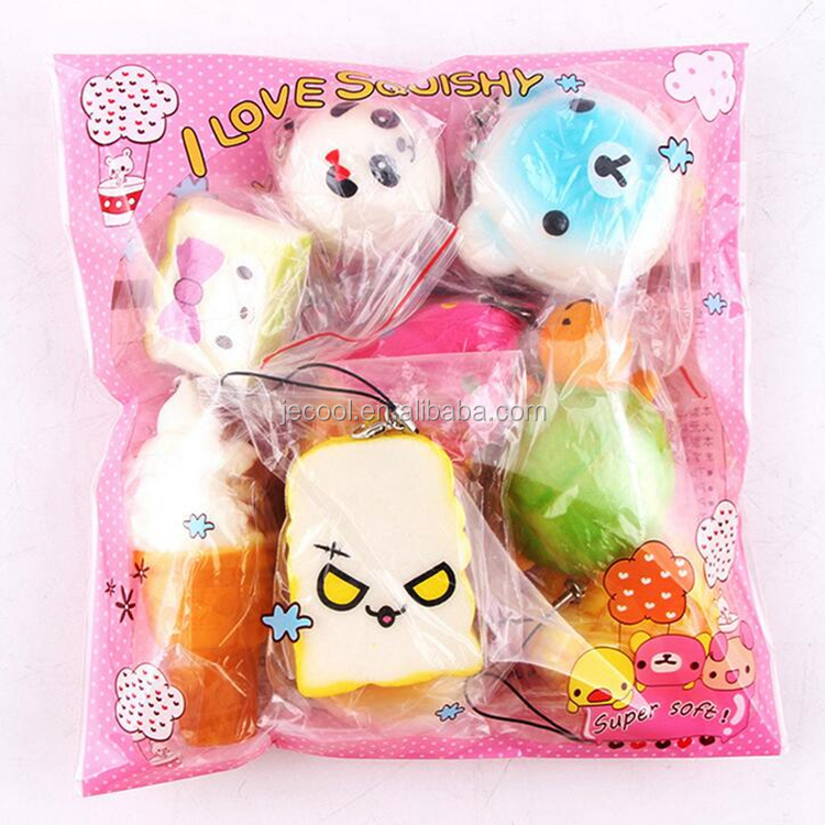 List Manufacturers of Random Pack Squishies, Buy Random Pack Squishies, Get Discount on Random ...