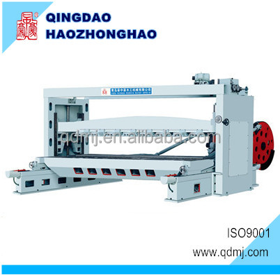 Wood Oscillating Brush Polish Curve Sanding machine